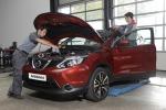 Da Nissan due programma per assistenza auto fuori garanzia