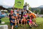 Record di iscrizioni al IV raduno nazionale Volkswagen California