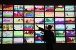 Internet:Ey-Ipsos, italiani più digitali ma 30% non connesso