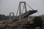 Crollo Ponte: eurodeputati Fi-Ppe, fondi Ue per manutenzione