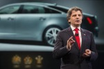 Ralf Speth, CEO di Jaguar Land Rover