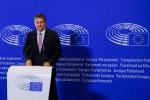 Il vicepresidente della Commissione europea, Maros Sefcovic