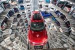 Volkwagen varerà a breve un nuovo regolamento per le auto di servizio dei manager