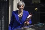 Brexit: May, nessun compromesso che non sia interesse Paese