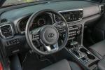 Con Diesel mild hybrid la Kia Sportage rinnova il suo appeal