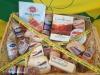 Falsi prodotti alimentari Made in Italy scovati dalla Coldiretti in Canada dove sono stati legittimati dallaccordi di libero scambio con lUnione Europea (CETA) (Fonte: Coldiretti)