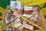 Falsi prodotti alimentari Made in Italy scovati dalla Coldiretti in Canada dove sono stati legittimati dall'accordi di libero scambio con l'Unione Europea (CETA) (Fonte: Coldiretti)