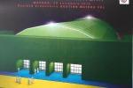 Il progetto per il 'Gran teatro Matera'