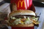 Big Mac, l'hamburger Usa compie 50 anni