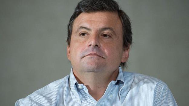 twitter, Carlo Calenda, Giuliano Ferrara, Sicilia, Politica
