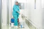 Per igienizzare gli ospedali arrivano i disinfettanti viventi