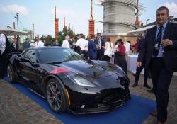 General Motors premia a Torino i suoi fornitori