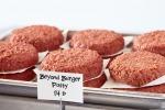 Dagli Usa in Italia arriva il finto burger di carne