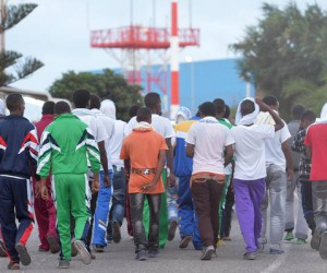 Migranti: da tre anni ospita profughi Lampedusa, premiato da Ue