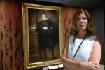 A Homo Faber Van Dyck restaurato