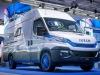 Ad Hannover Iveco si presenta con proposte diesel free