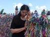 A Strozzi la vita di Marina Abramovic
