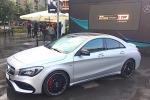 Mercedes-AMG lancia per l'Italia le nuove 'Race edition'