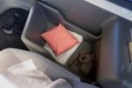 Elettrica e a guida autonoma, la concept Volvo 360C  trasporta e fa dormire 2 persone come nella prima classe di un aereo