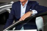 Volvo Cars, Samuelsson resta presidente e ceo fino al 2022