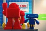 Al nastro di partenza la Maker Faire 2018, la rassegna dedicata all'innovazione digitale in programma a Roma dal 12 al 14 ottobre (fonte: Maker Faire)
