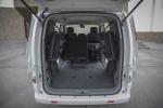 Taxi di Rotterdam a zero emissioni con Nissan Evalia