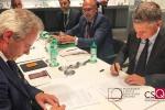 Accordo collaborazione tra Poligrafico e Csqa Certificazioni