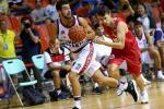 Hertz è partner della squadra di basket di Cagliari