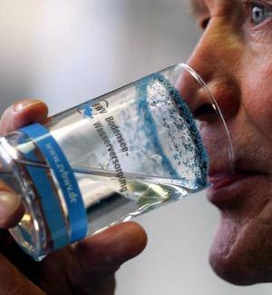 Colore dell'acqua non limpido, a Enna scatta il divieto all'uso potabile