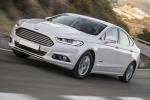 La Mondeo Hybrid rafforzerà la gamma Ford nel 2019