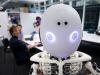 Viaggio nel cervello dei robot per vedere coi loro occhi