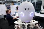 Viaggio nel cervello dei robot per 'vedere' coi loro occhi