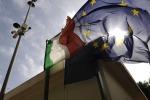 Fondi: Ue, ricevuta lettera Italia su tagli cofinanziamento - fonte: EC