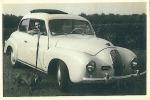 La Fiat 1100/103 che fu di Edna Hill