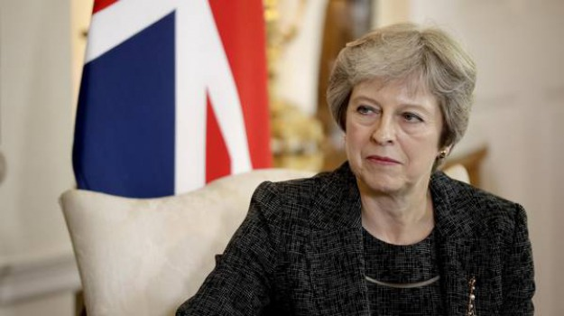 brexit, Theresa May, Sicilia, Mondo