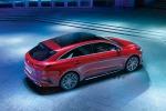 Caratterizzata da una linea personale, elegante e funzionale Kia ProCeed porta 'aria nuova' tra le auto di segmento C