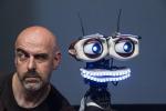 Robot protagonisti tra scienza e spettacolo a Festival Pisa