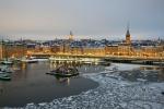 Stoccolma iStock. VIAGGIART