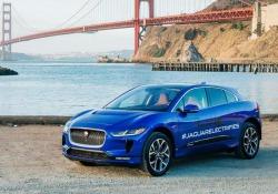 Per il lancio sul mercato Usa di I-Pace Jaguar ha scelto di partire da San Francisco