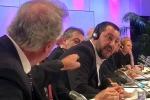 Asselborn attacca, 'fascista'. Nuova lite con Salvini