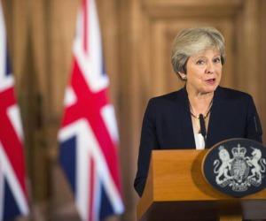 Brexit: May, Londra pretende rispetto da Bruxelles