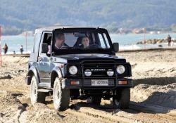 4X4 Fest,a CarraraFiere le ultime novit in tema di off road