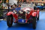 Ancora una volta Eberhard a fianco del Gran Premio Nuvolari