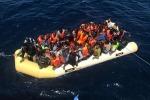 Cinquanta migranti in Sicilia negli ultimi giorni, quattro sbarchi su piccole imbarcazioni