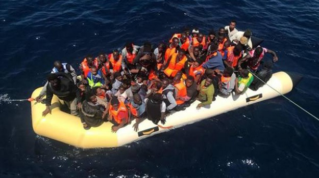 Migranti sbarchi, sbarchi sicilia, Sicilia, Cronaca