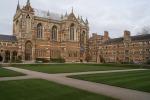 L'università di Oxford (fonte: Flickr)