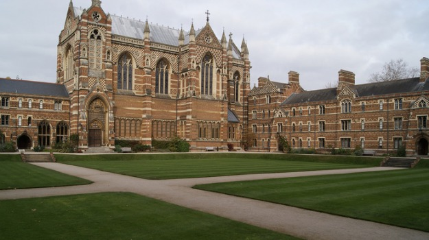 Oxford guida la classifica delle migliori universit del for Migliori universita mondo