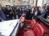 Casellati, auto depoca eccellenza italiana e da tutelare