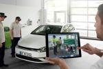 Tra le soluzioni per le officine del futuro il Bosch Connected Repair e la realt aumentata
