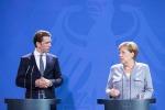 Kurz, serve una svolta sui migranti, obiettivo non far partire barconi